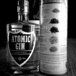 Belgian Gin tonic