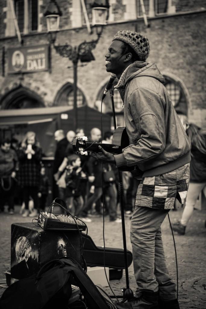 Reggae Bruges