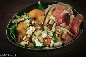 Caveman Pumpkin Salad-6028