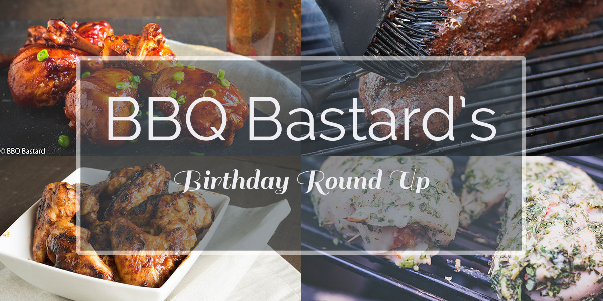 BBQ Bastard's first birthday round-up