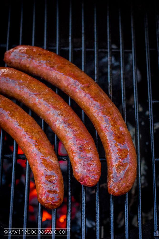 Homemade Chorizo - How to make your own sausage - BBQ Bastard