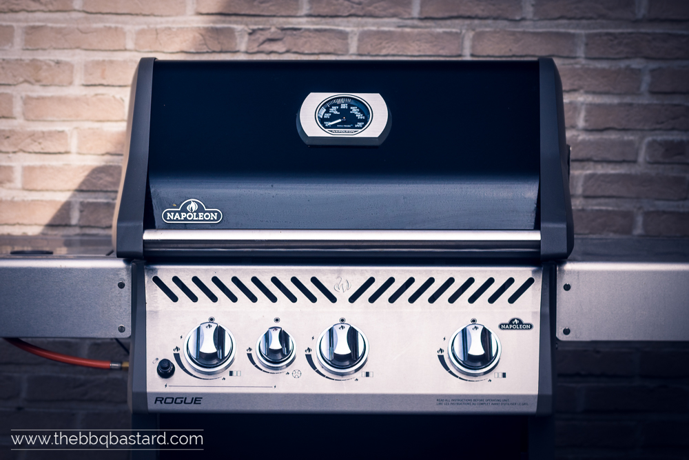 Napoleon Rogue Review – Should you consider a gas grill?