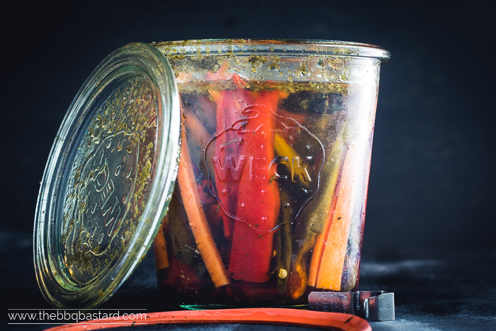 Pickled Jalapeno Peppers – The Best you'll get