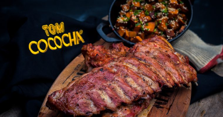 Ring Stinger Ribs & Tom Cococha review