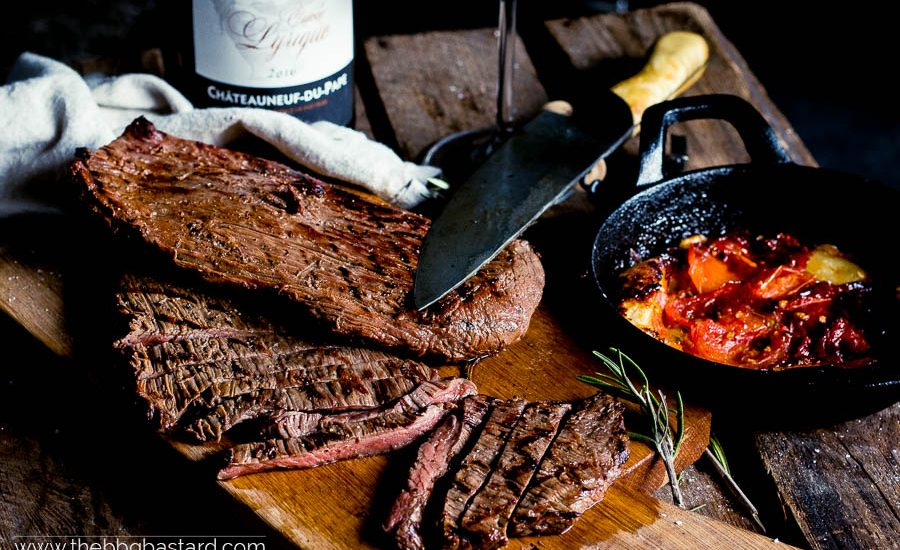 Iberico Flanksteak – Read on to find out more about Iberico Beef