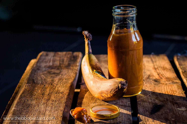 Banana Ketchup – a curious Filipina sauce