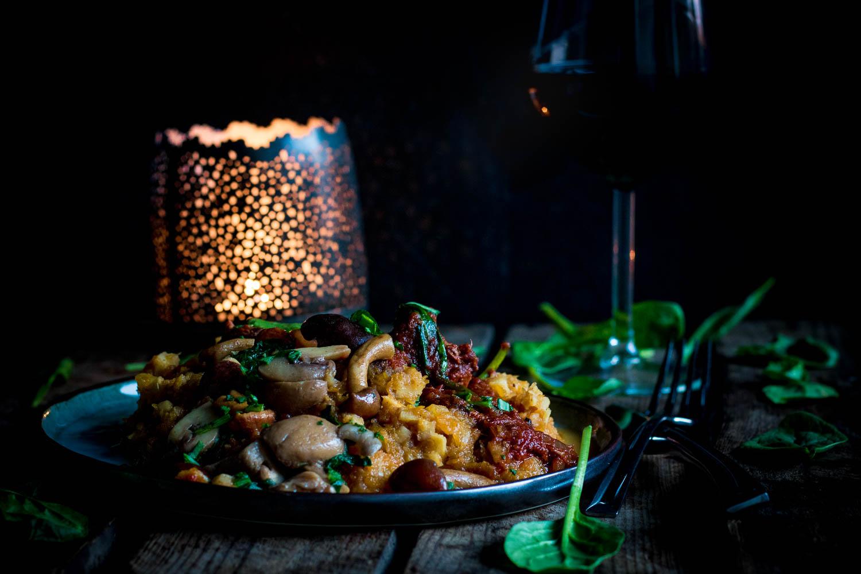 Wild Hog Ragout – Comfortfood 2.0