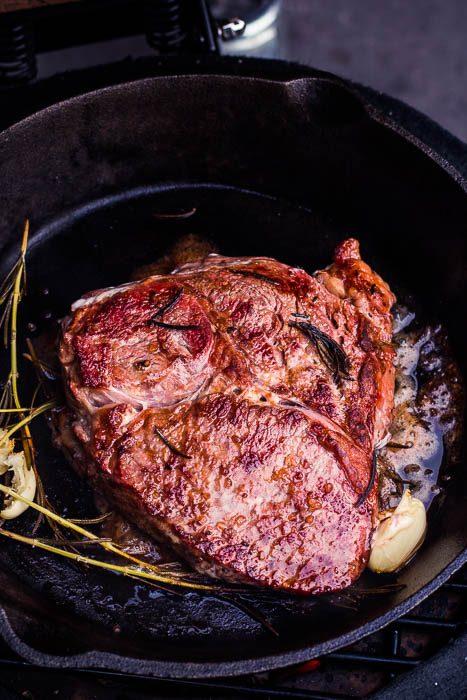 Lidl Steak mayosear
