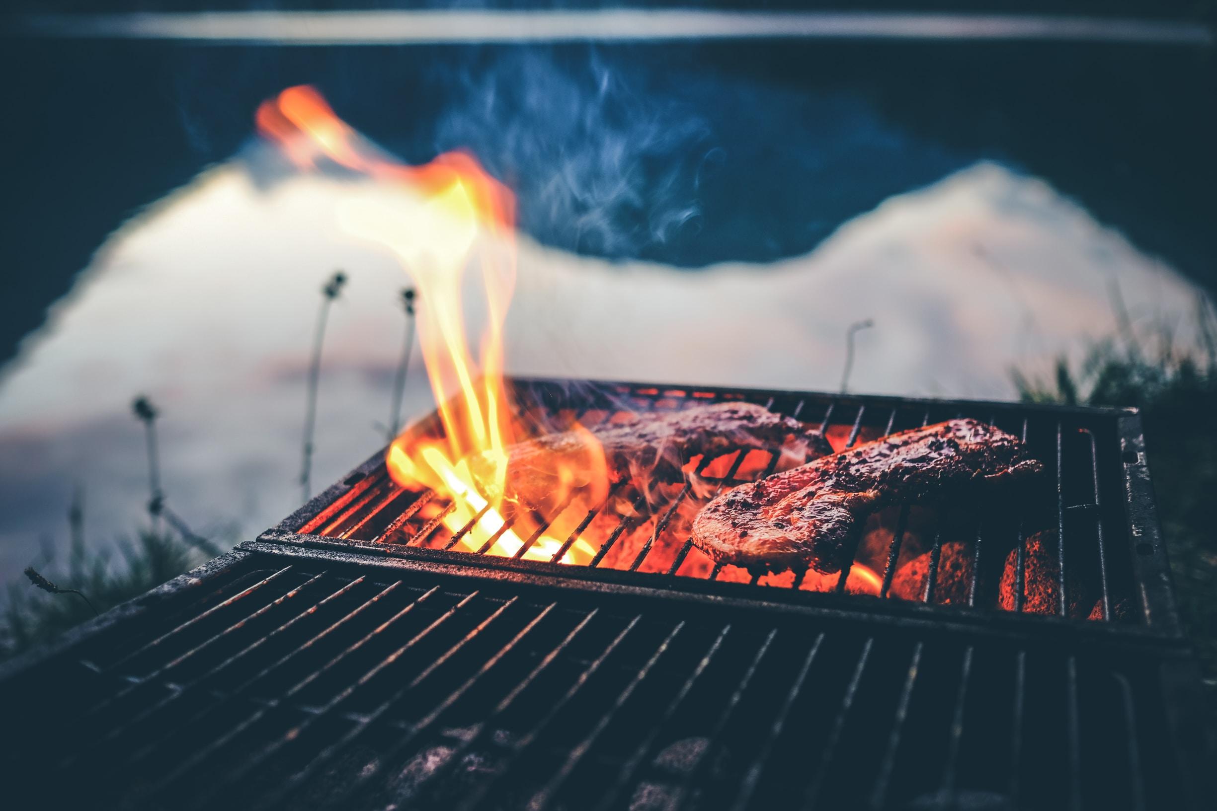 Winter BBQ? 10 redenen om het vuur brandend te houden!