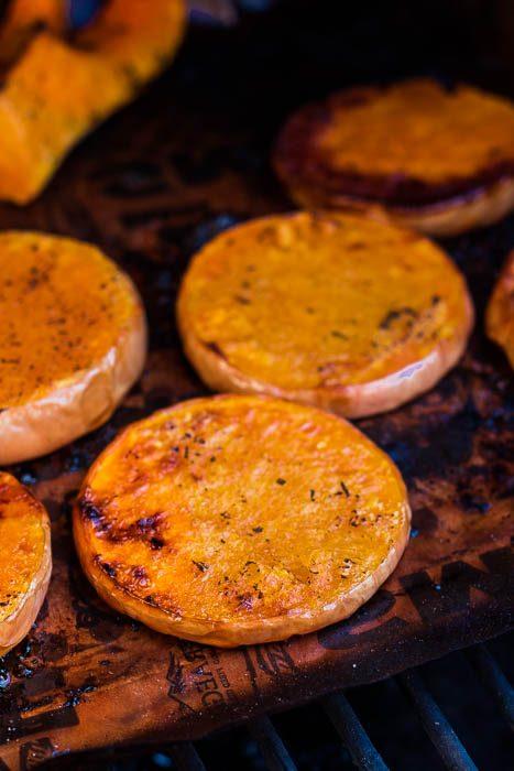 roasted butternut