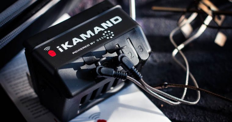 Ikamand 2.0 review – Kamado Joe Pitcontroller
