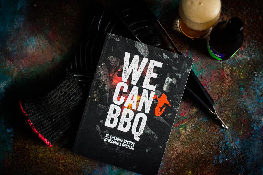We can BBQ by Jeroen Wesselink – Kookboek review