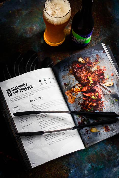 We can BBQ recepten