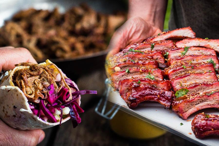 10 BBQ classics voor het verlengd weekend
