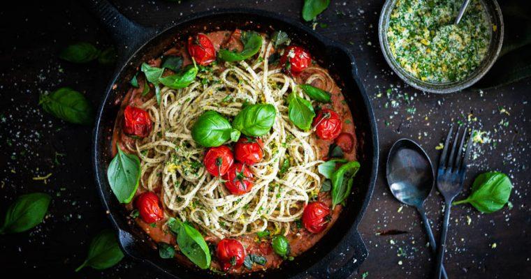 Tiktok feta pasta – 5 tips voor een nog lekkerder resultaat