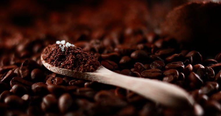 The Caffeine Kick Rub – Perfect op varken en rund