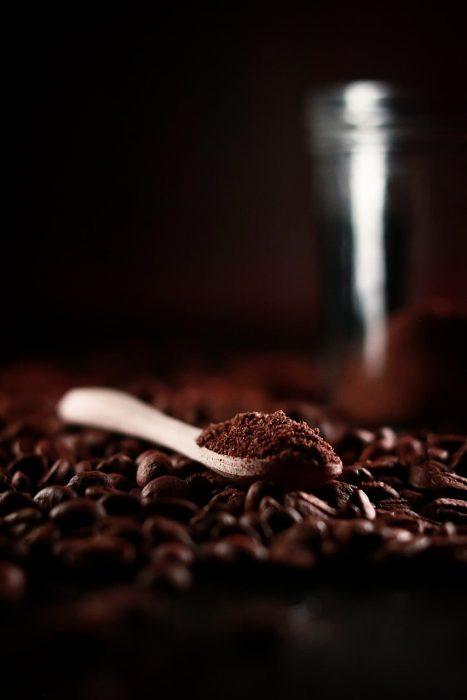 The caffeine kick