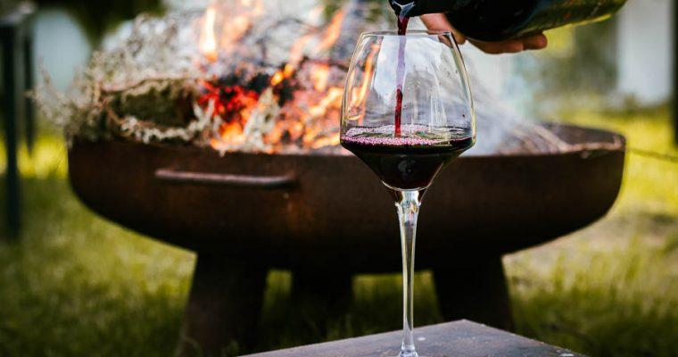 BBQ wijnen kiezen: Hoe begin je eraan?